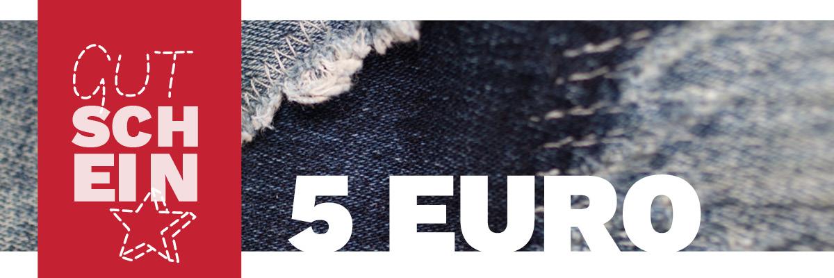 fünf euro geschenke